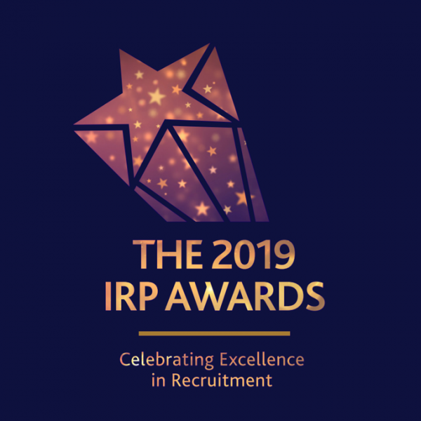 Graham Brown shortlisted for IRP Award
