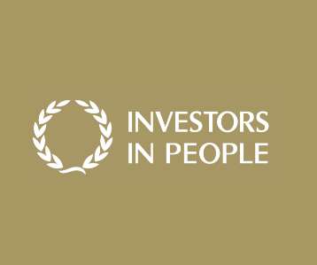 ARV Solutions achieve  Gold again at Investors in  People awards