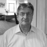 Graham Brown, FREC