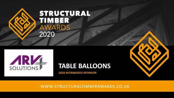 Structural Timber Awards Shortlist Announced