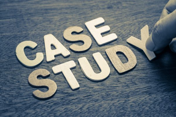 Case Study: Manufacturing Manager – Timber Frame Manufacturer