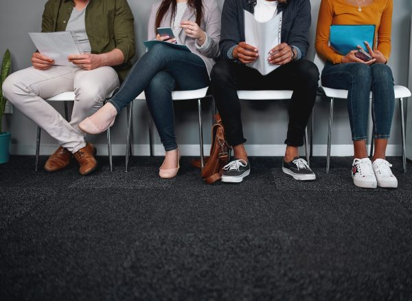 The employment market is changing – but not how you might expect
