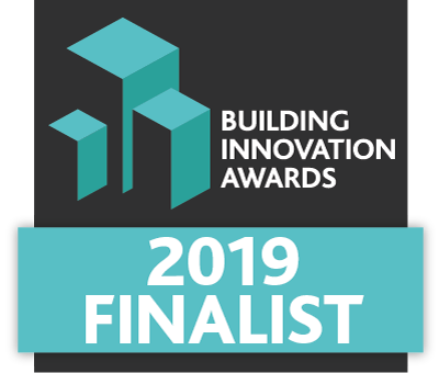 ARV Solutions are delighted to have been shortlisted for 2019 Building Innovation Awards