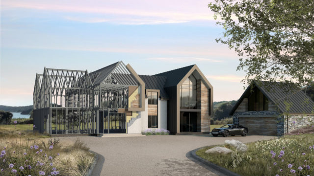 Yorkshire Modern Construction Specialists Launch Luxury Housing Division