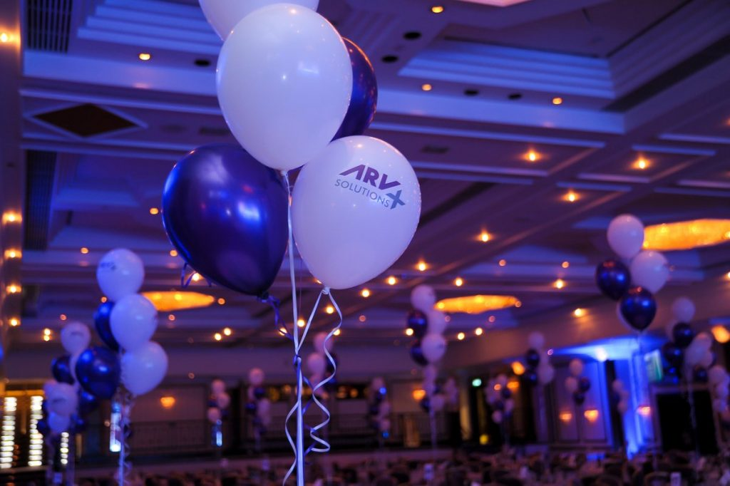Big year to support industry events