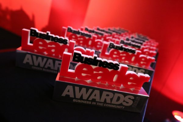 ARV Solutions shortlisted for Employer of the Year in the 2017 Business Leader Awards