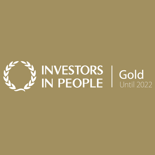 ARV Solutions achieve Investors in People Gold accreditation again!