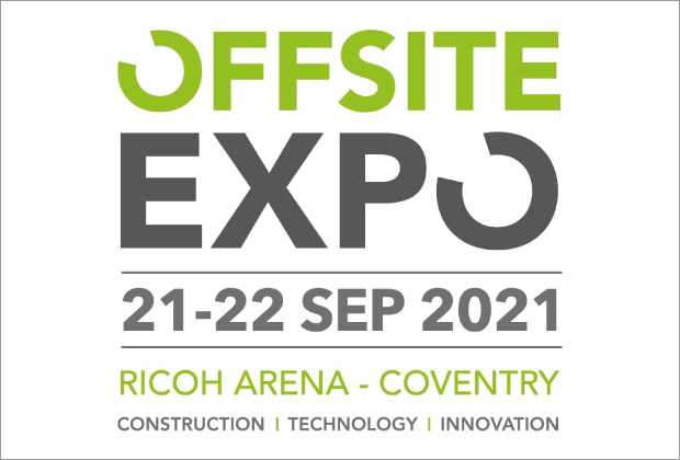 Offsite Expo | 21-22 September 2021 | Ricoh Arena