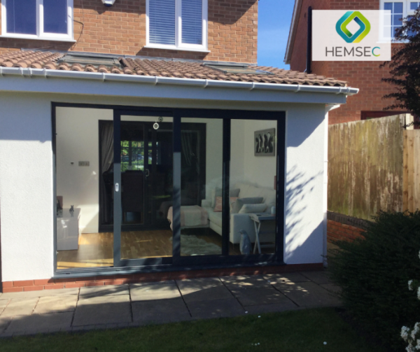 Growth in demand for SIPs-built garden rooms & home offices