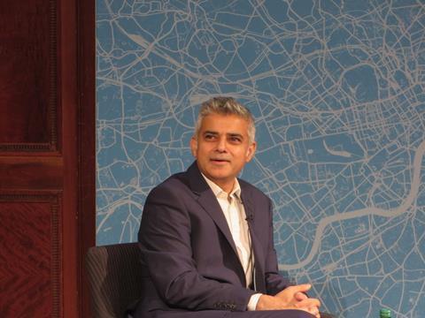 Khan seeking developer for 220-home MMC scheme