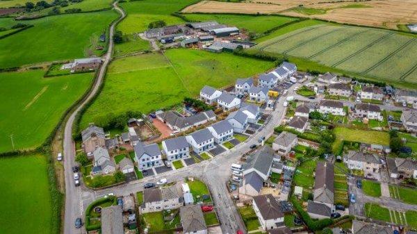 ilke Homes sells affordable modular housing scheme in West Gloucester