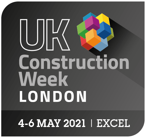 UK Construction Week | 04-06 May 2021 | London