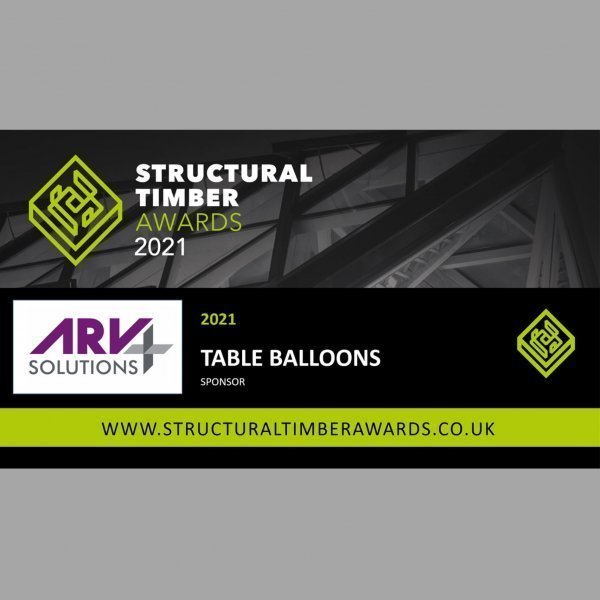 Structural Timber Awards 2021: Enter before 25th June